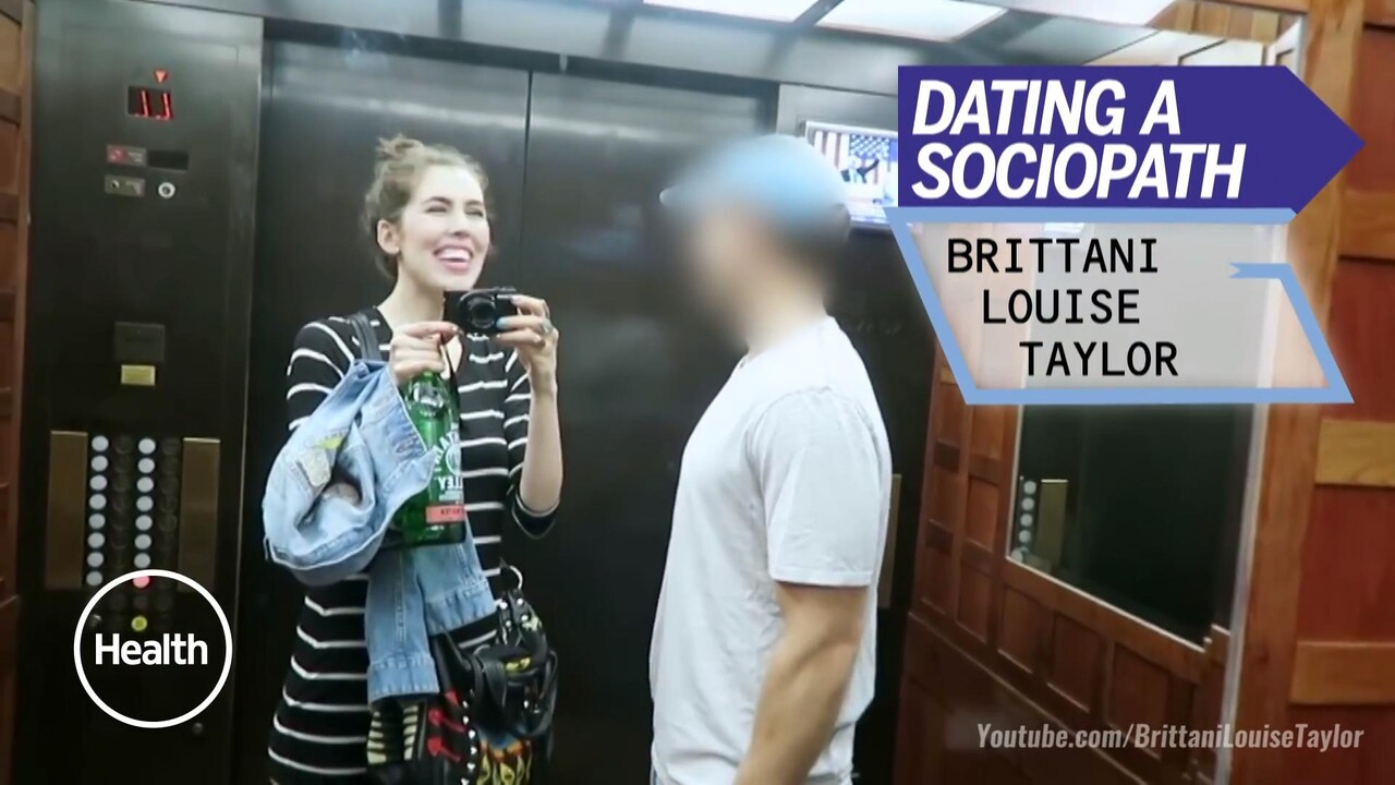 Dating A Sociopath With Brittani Louise Taylor