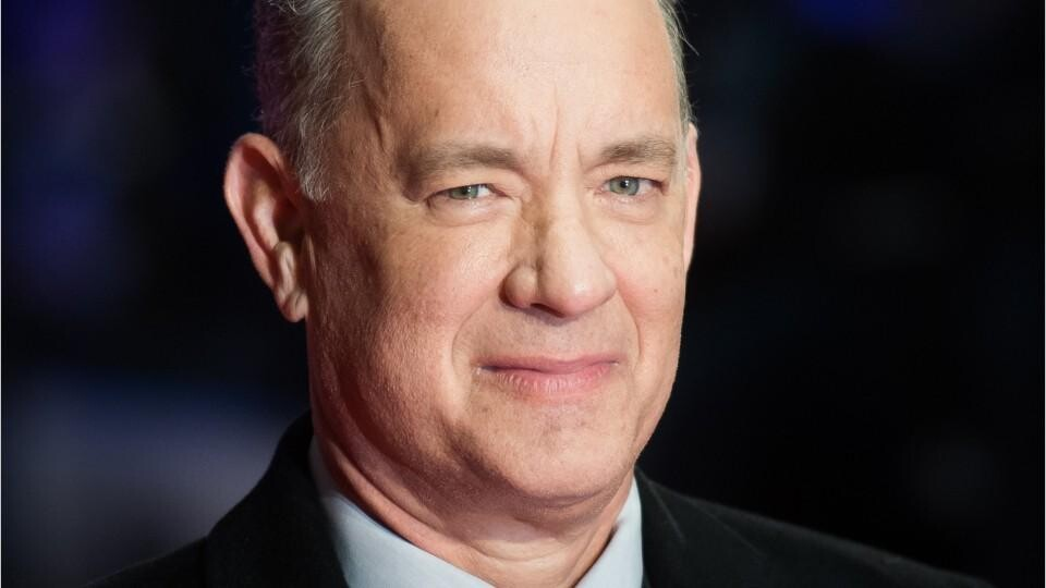 Tom Hanks Will Play Mr Rogers In Possibly The Best Casting Ever Hellogiggles