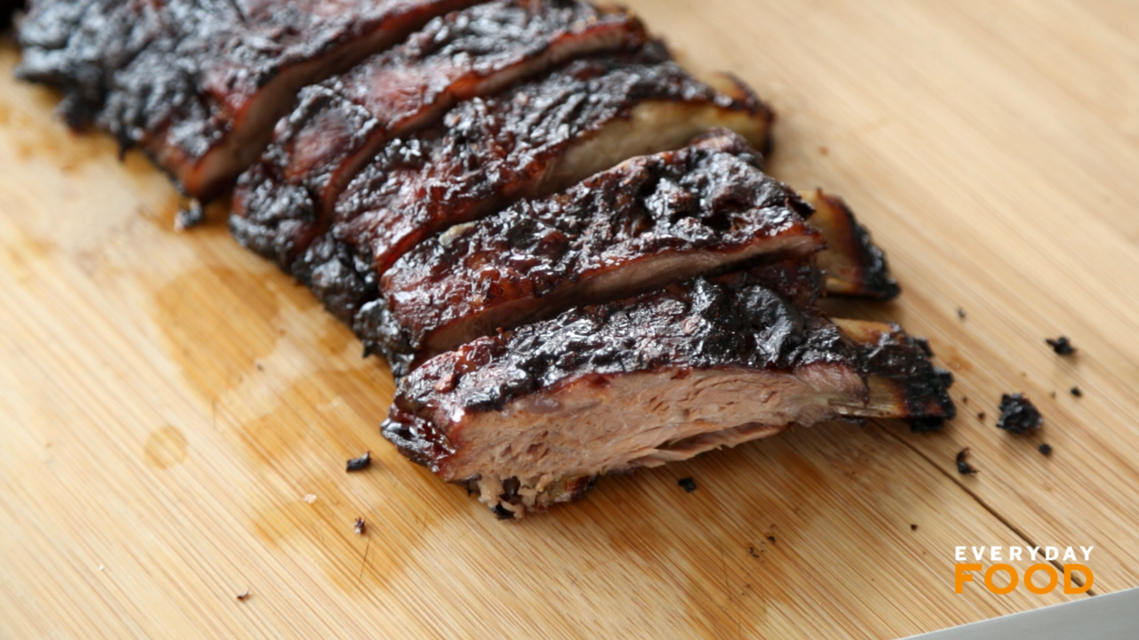 Chinese Style Spare Ribs Recipe Martha Stewart