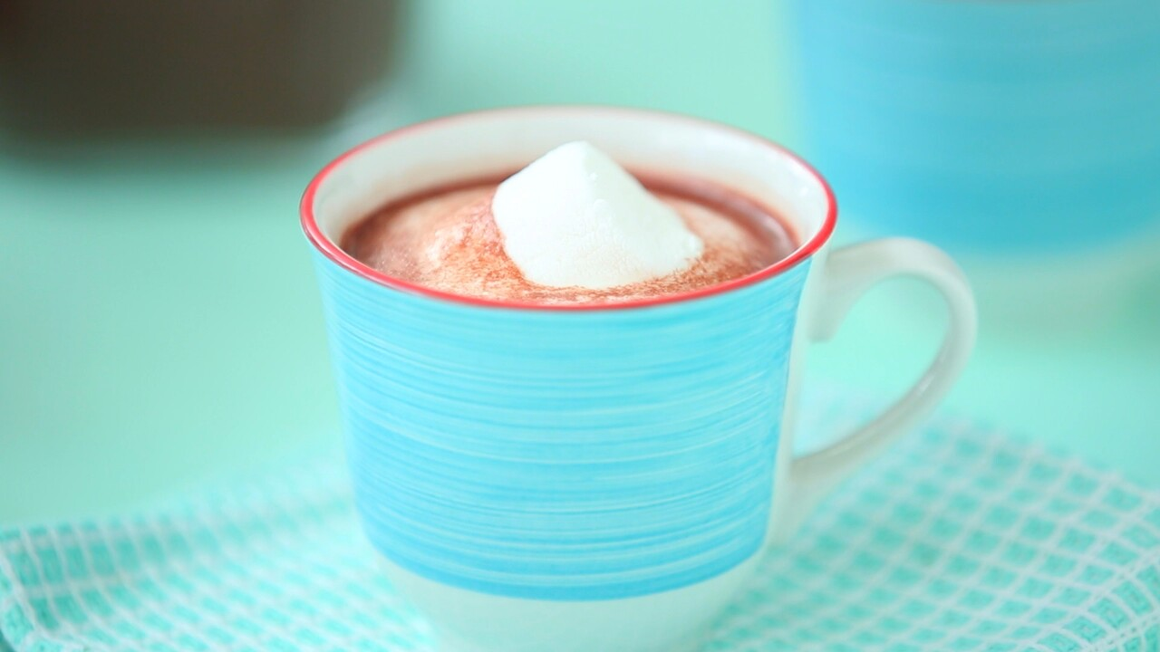 Homemade Hot Chocolate Recipe Martha Stewart