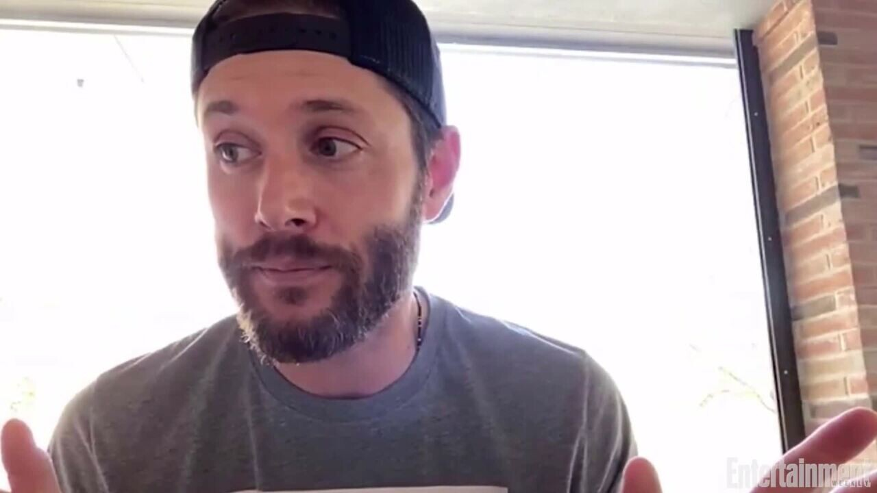 Supernatural S Jensen Ackles Reveals The Piece Of Dean He S Bringing To The Boys Ew Com