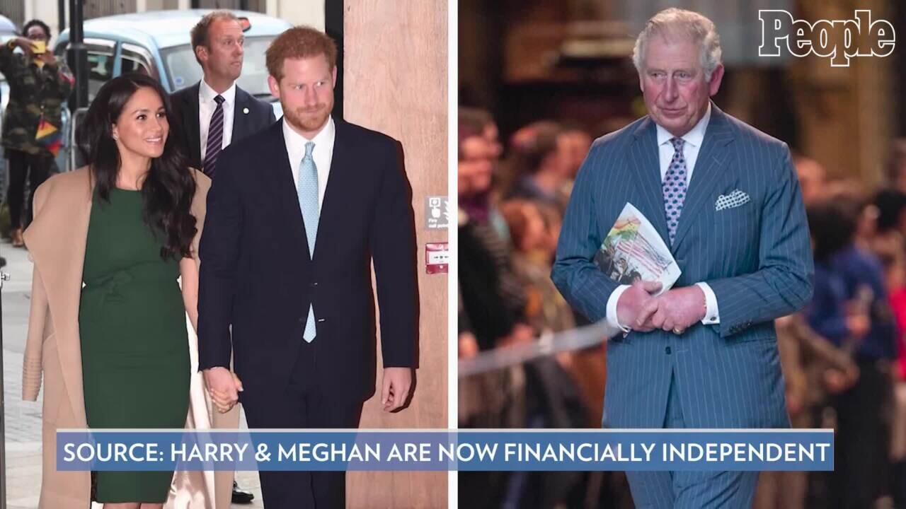 meghan markle and prince harry not receiving money prince charles people com prince harry and meghan markle are no longer receiving any financial support from prince charles