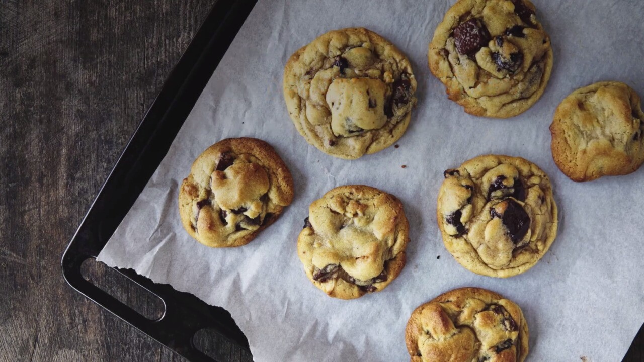 Top Tips for Freezing Cookies and Cookie Dough