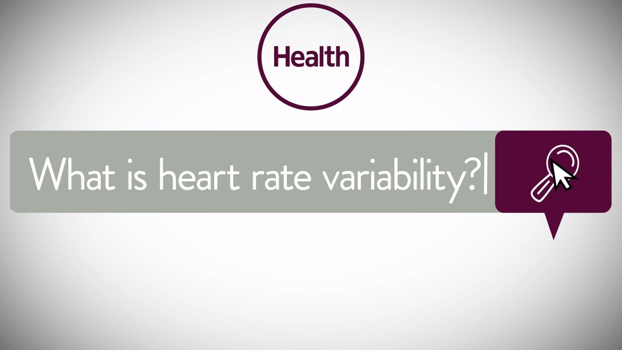 What is Heart Rate Variability?