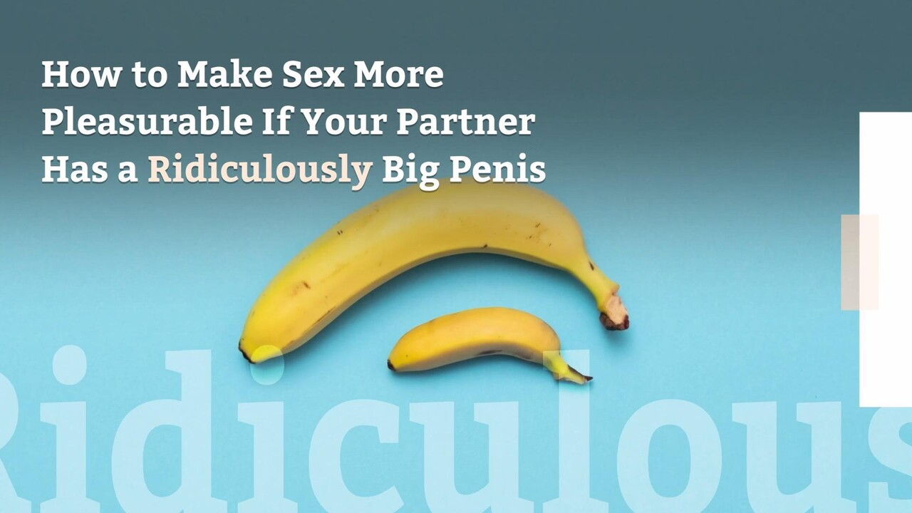Your make how huge to penis Try 18