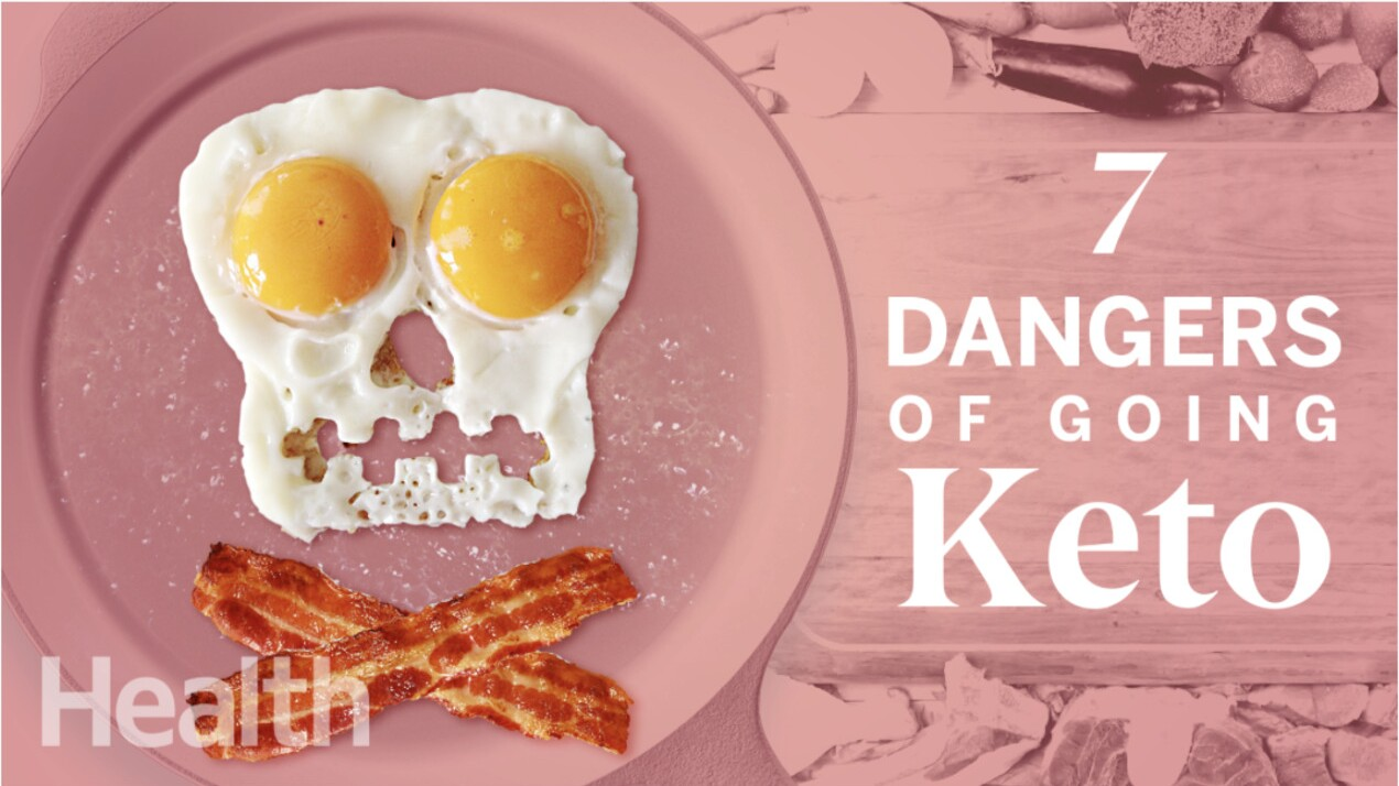 How To Start The Keto Diet Health Com