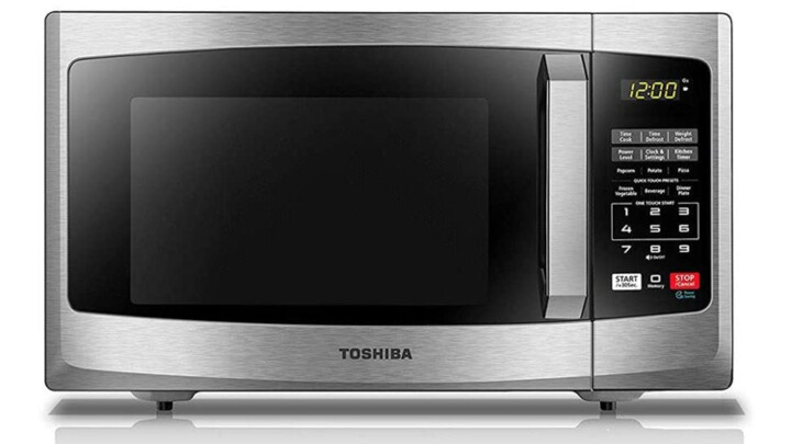 12 Best Microwaves Of 2020 From