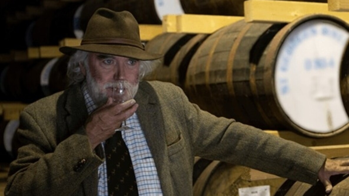 Best Wine Clubs 2021 The World's Best Whisky Is Canadian, According to 'Jim Murray's