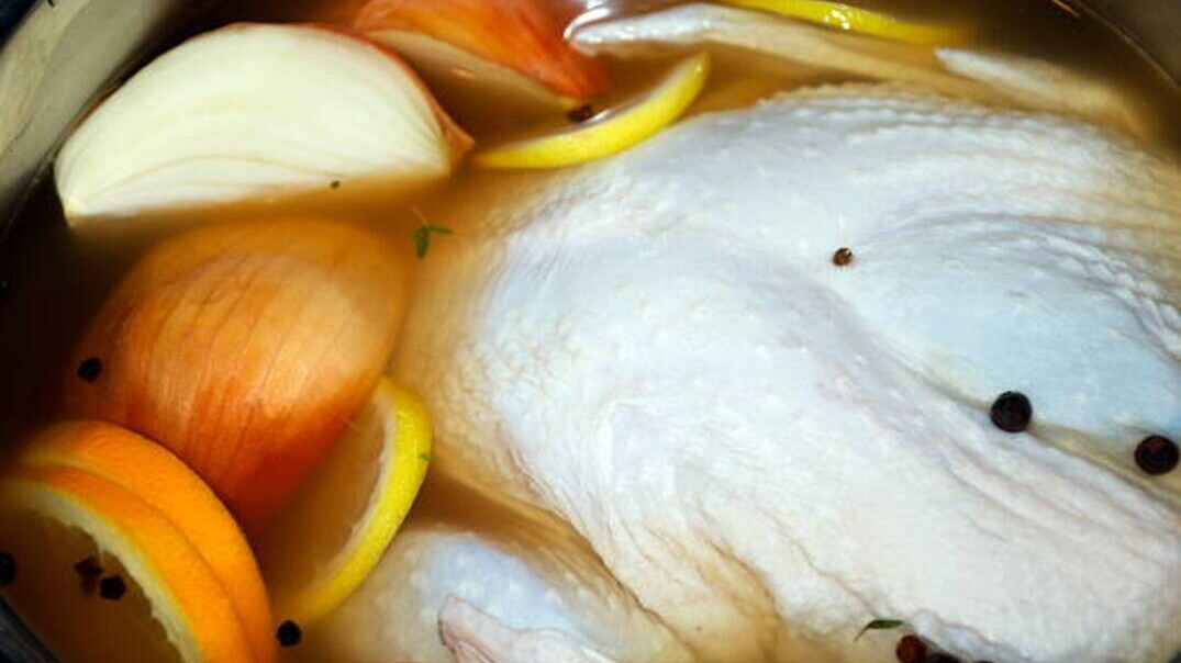 10+ How To Brine A Turkey