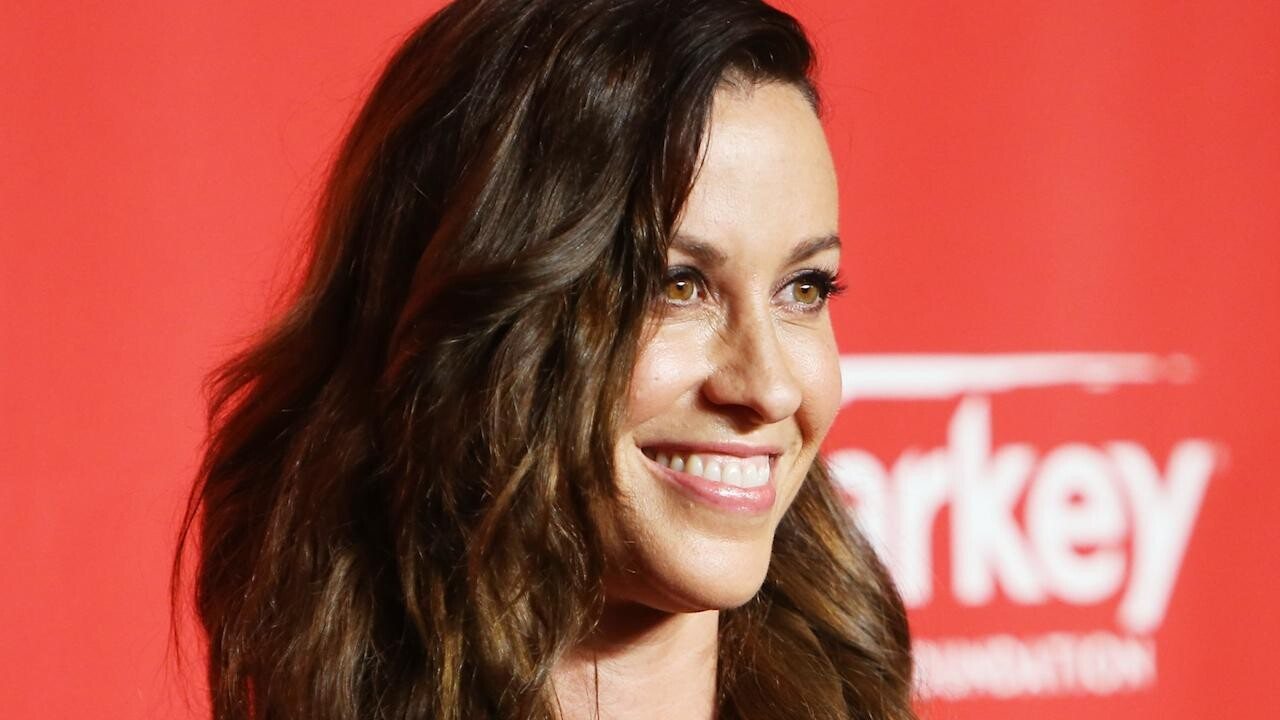 'They're All Pedophiles': Singer Alanis Morissette Says Multiple Men Had Sex With Her When She Was Just 15