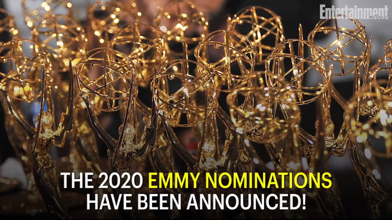 How To Watch 2020 Emmy Nominated Shows Ew Com
