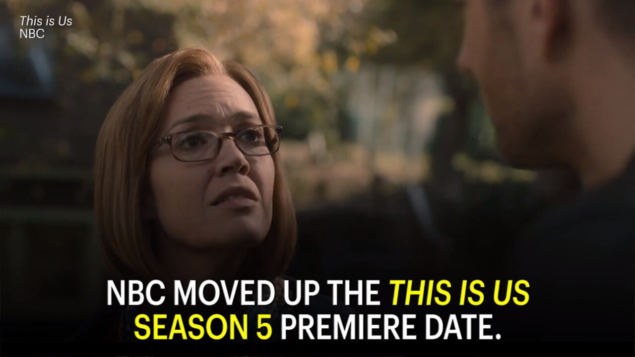 This Is Us Season 5 Premiere Recap Hindsight Is 2020 In Forty Ew Com