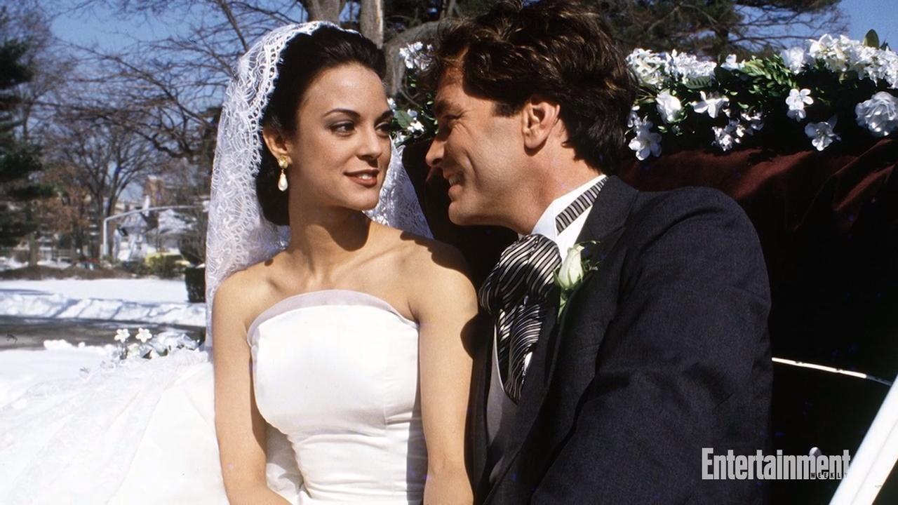 Eva LaRue and All My Children cast remember John Callahan | EW.com