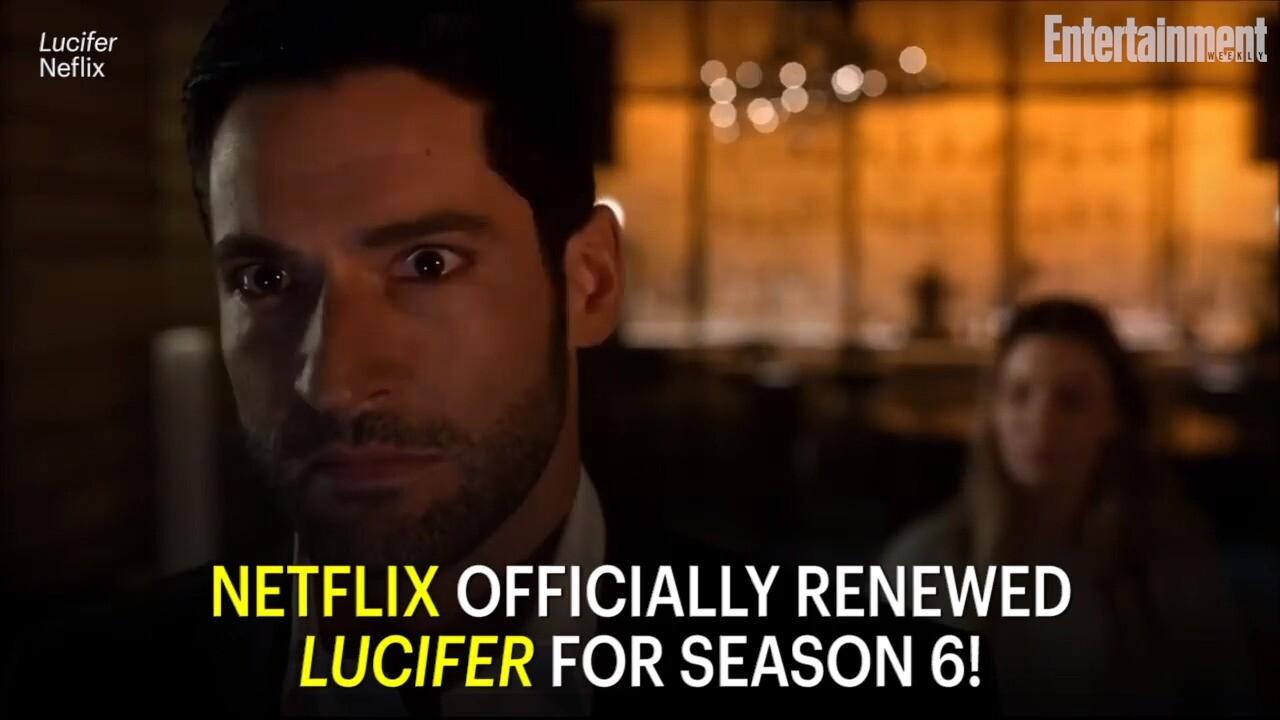 Lucifer Resurrected again Netflix Officially Renews it for Season 20