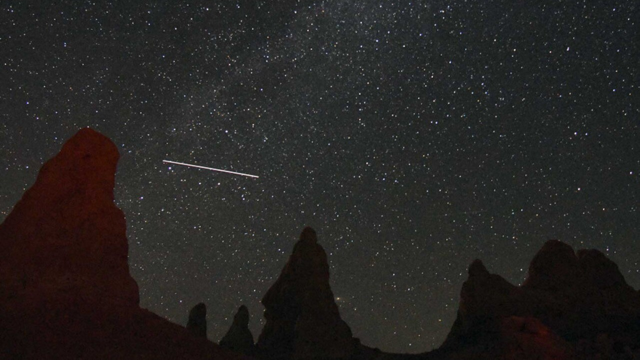 Meteor Shower Calendar 2022.The Perseid Meteor Shower Is Coming Up Soon Here S How And When To See It Travel Leisure