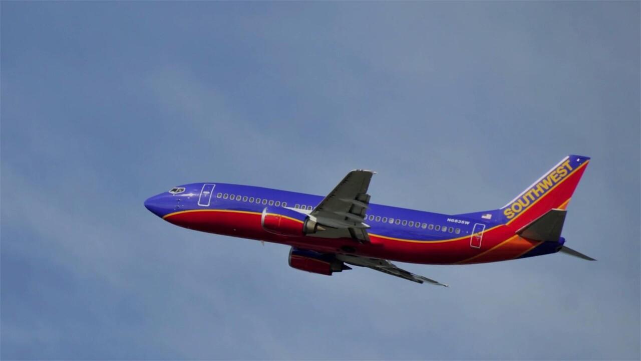 2021 Christmas Prices For Southwest Airlines Uxlaxmafzobcwm