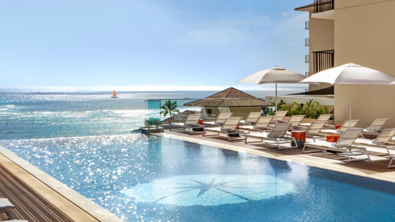The Top 10 Resort Hotels in Hawaii