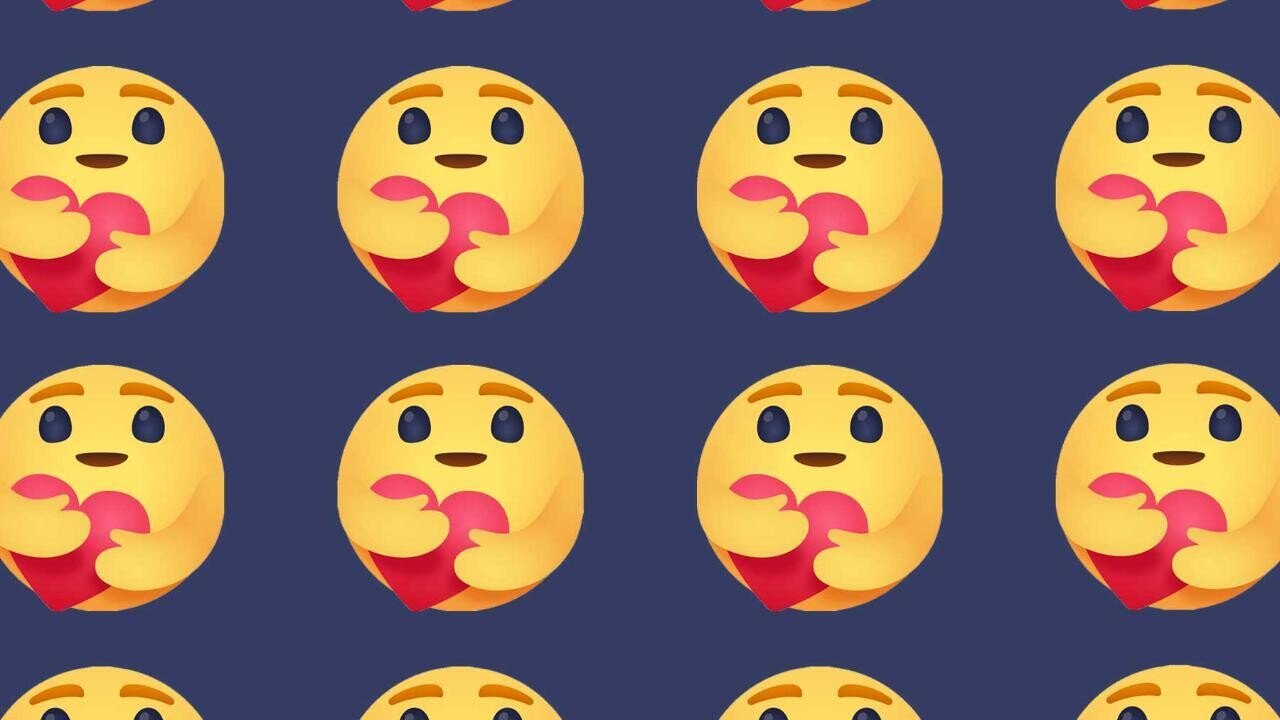 Facebook Now Has a New Reaction so You Can Send Your Friends a ...