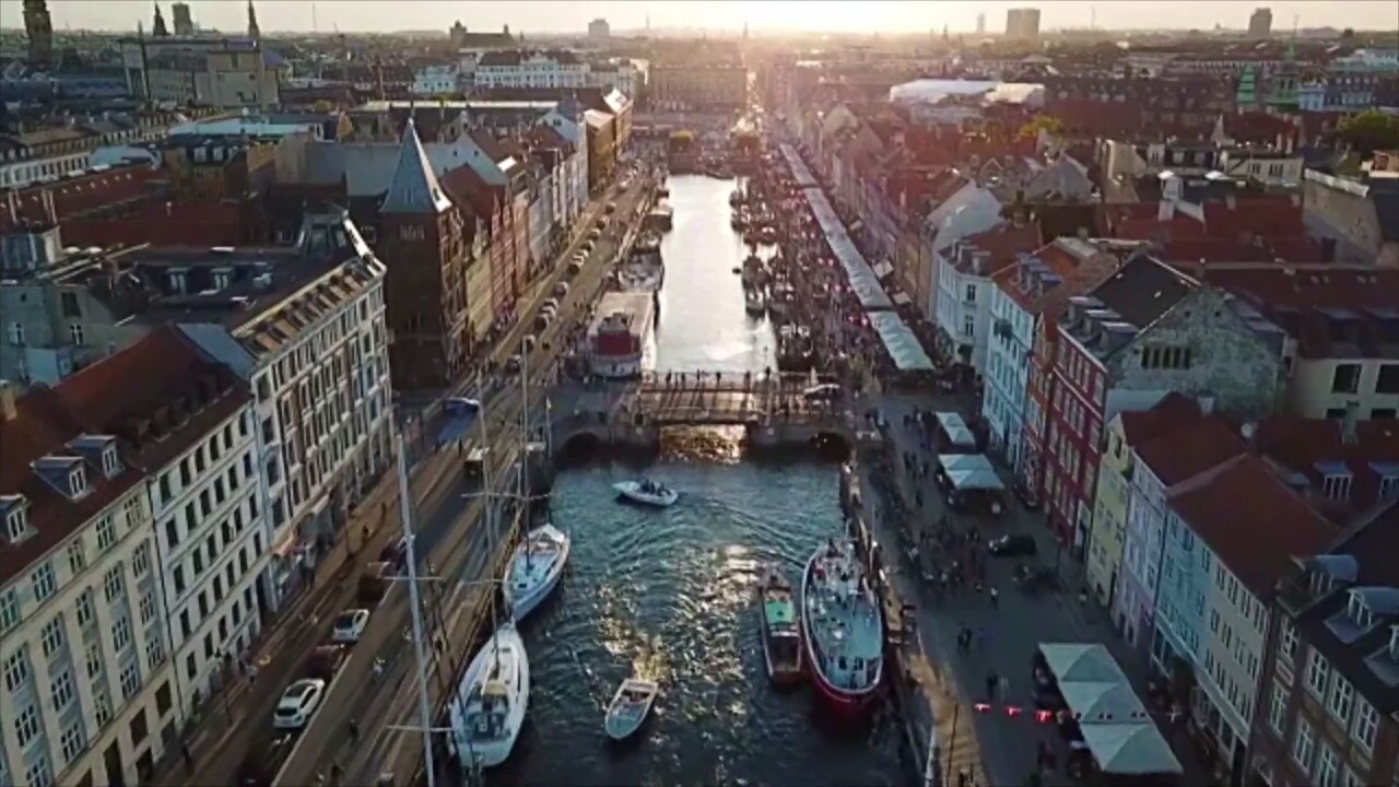 The Top 10 Cities in Europe