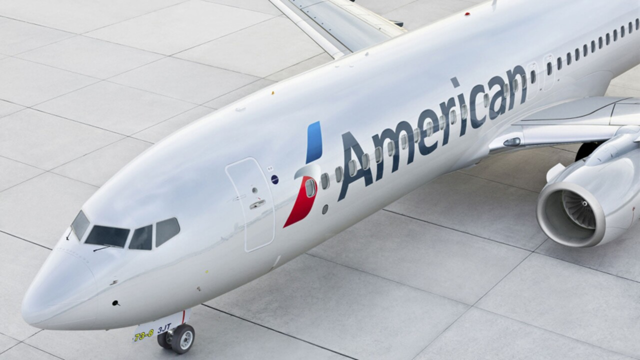 American Airlines Revamps Check In Baggage Drop Off As Contactless Experience Travel Leisure,Modern Kitchen Cabinet Wood Colors