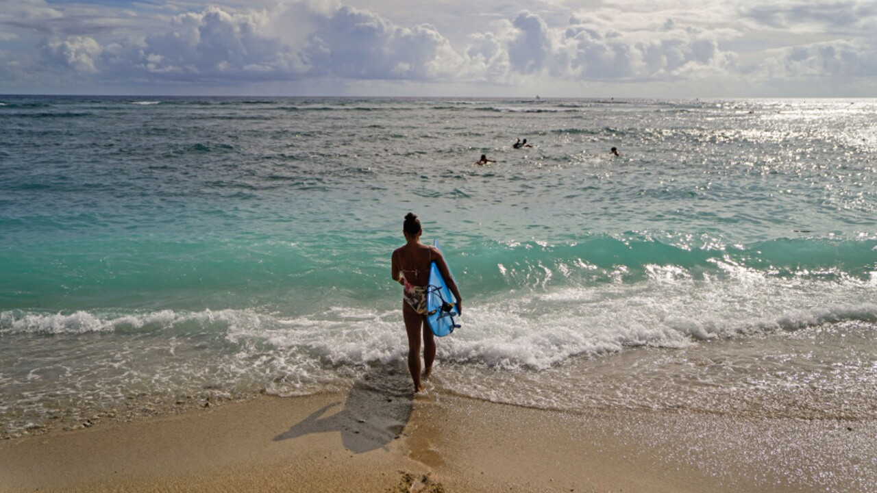 I Traveled to Hawaii During the Coronavirus Pandemic — Here's What It Was  Like