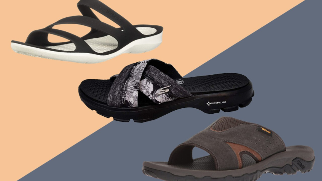 Colapso sistema ayudar  The 12 Most Comfortable slides, According to Customer Reviews | Travel +  Leisure