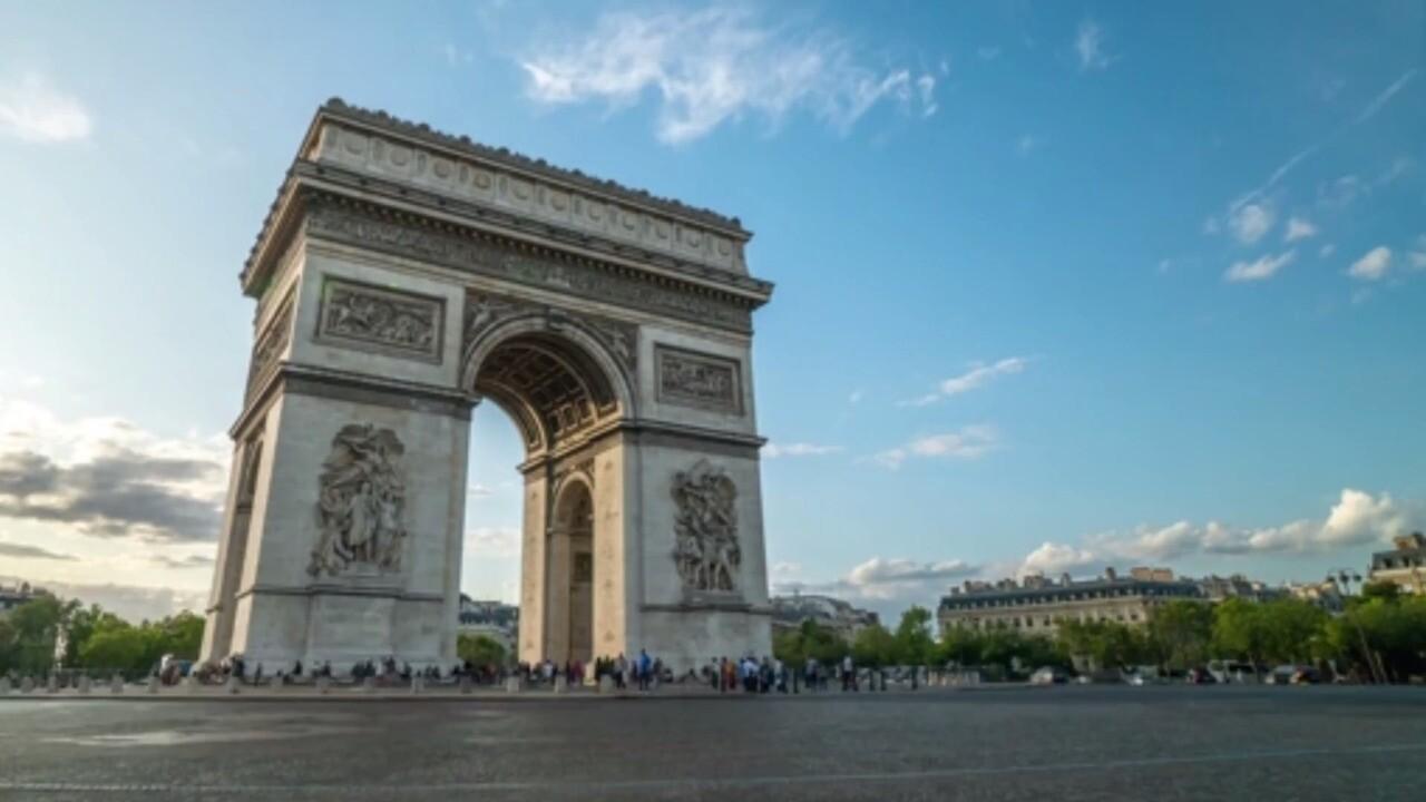 Europe City Hotels World's Best 10   Travel + Leisure