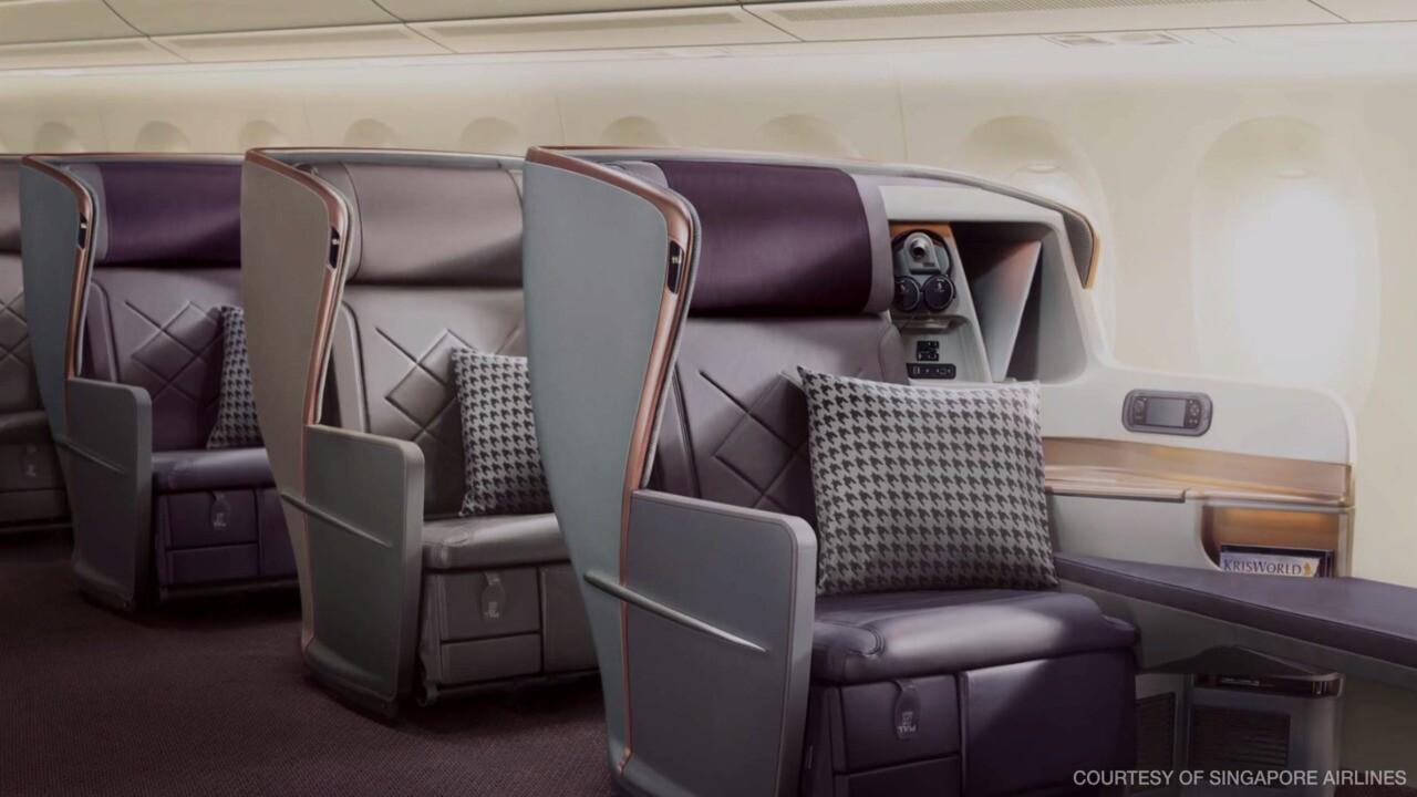 Best International Airlines World S Best 2020 Travel Leisure