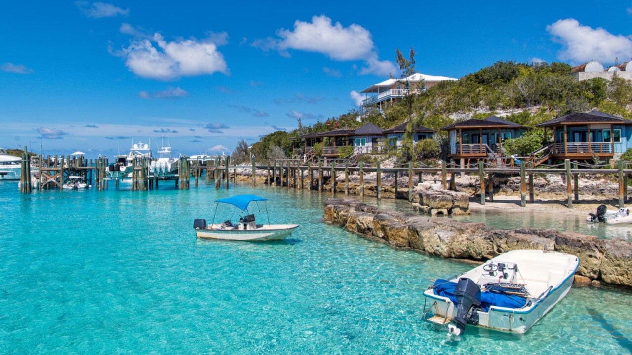 The Bahamas Updated Their Visitor Guidelines A Day Before Opening To Travelers What To Know Travel Leisure
