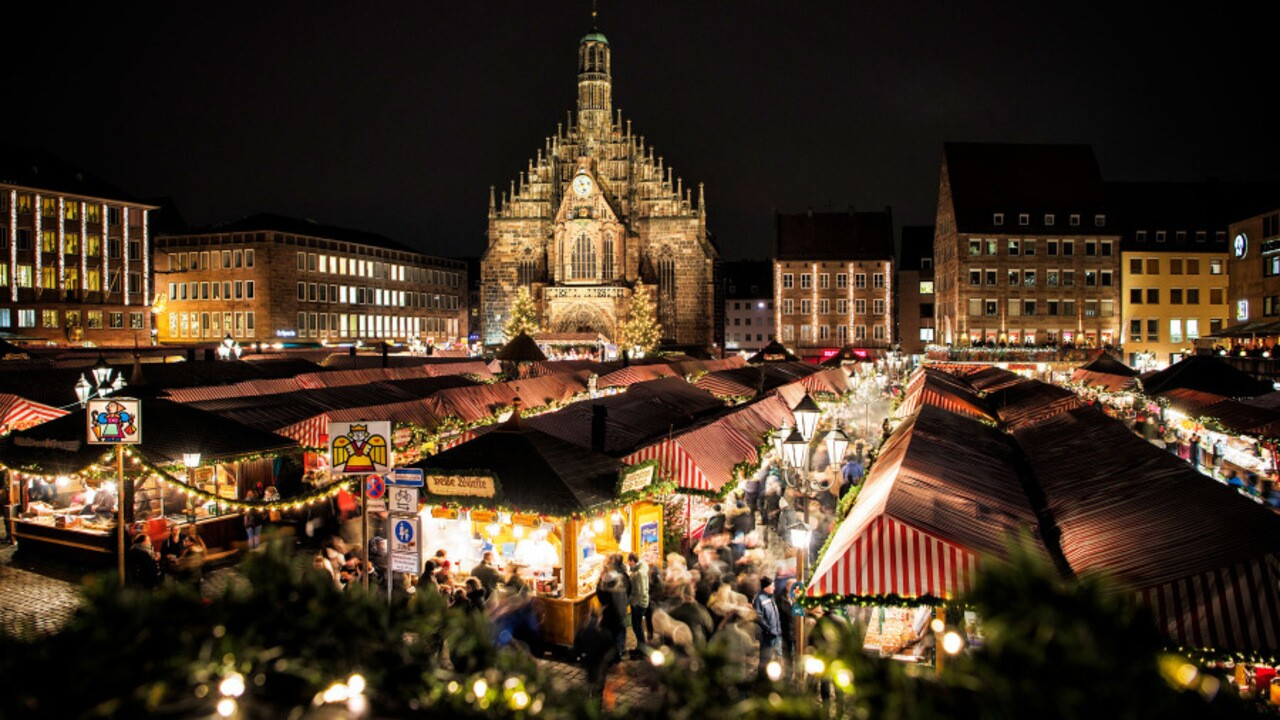 How Long Has It Been Since Christmas 2020 Nuremberg's World famous Christmas Market Has Been Canceled for