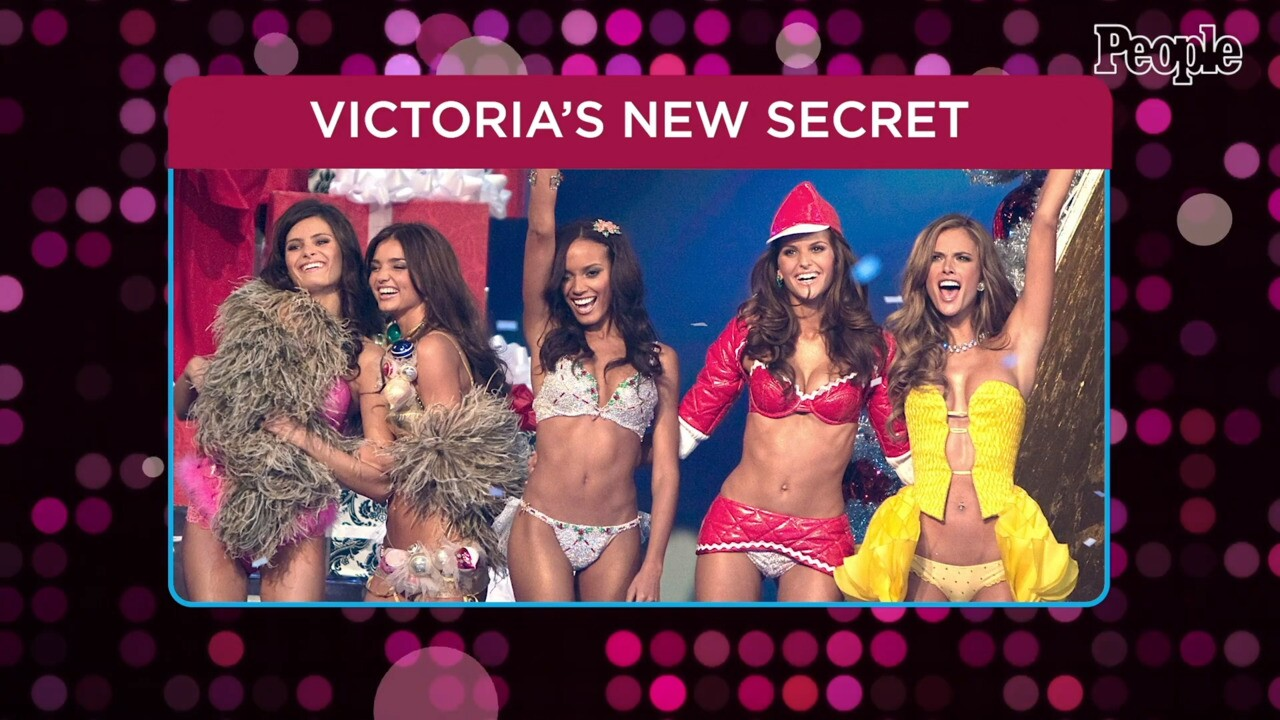 Victoria S Secret Role Has Sparked Much Criticism