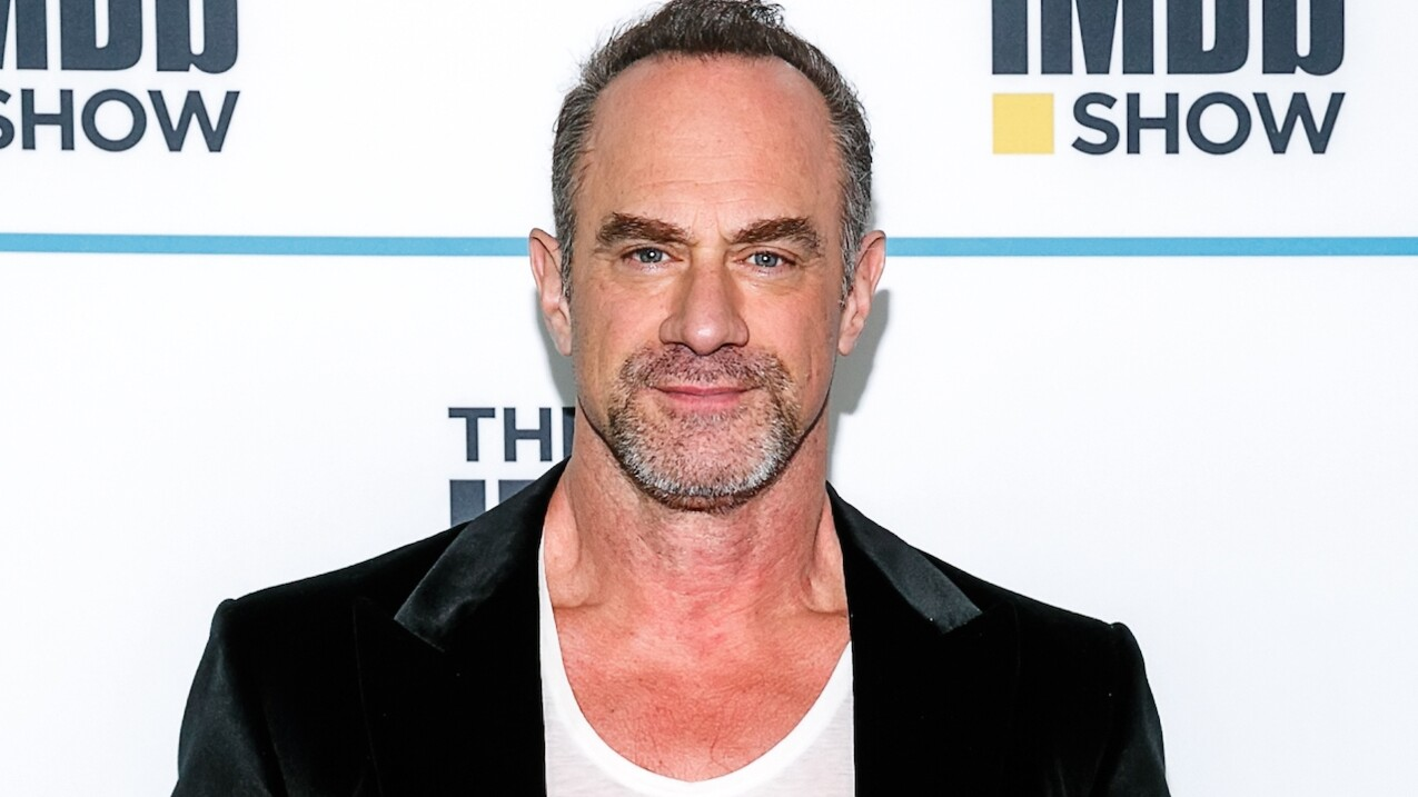 Elliot stabler happened to what 'Law and