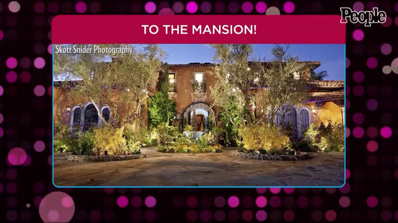 The Bachelor Mansion Is Now Available To Rent On Airbnb People Com