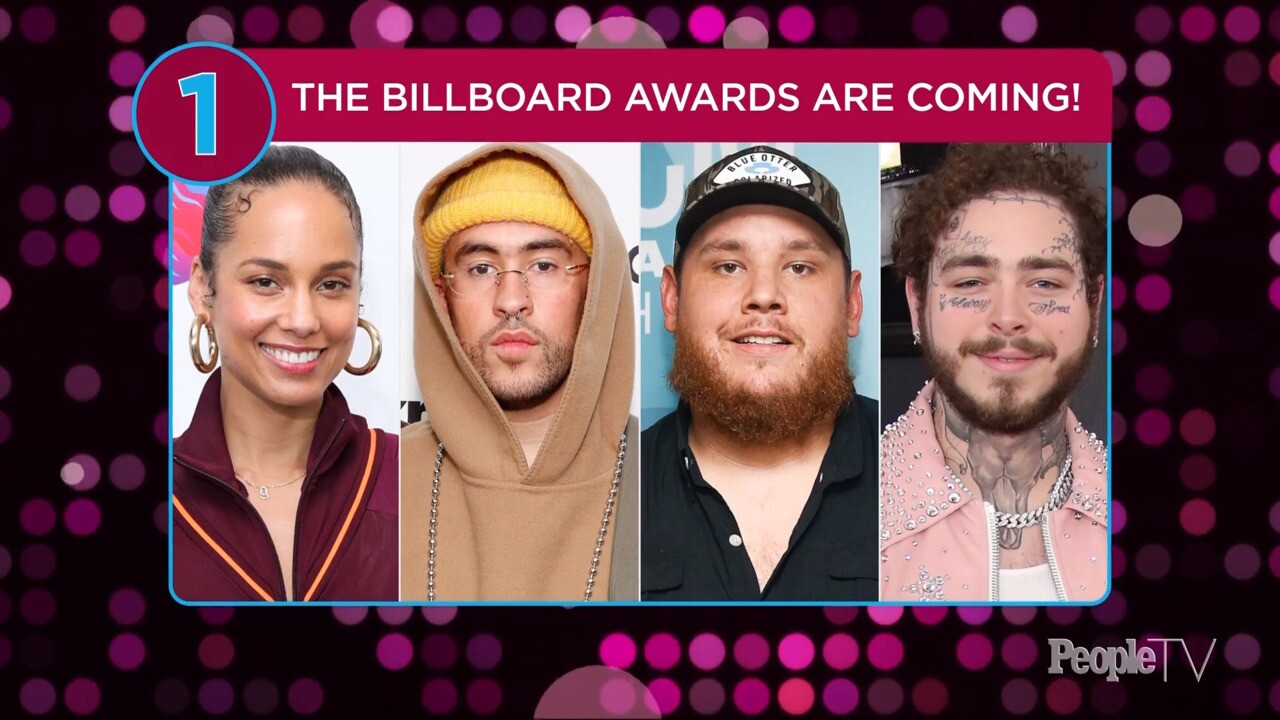 Billboard Music Awards 2020 Bad Bunny Post Malone More To Perform People Com