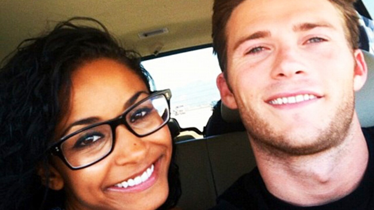 Dating scott now eastwood 21 Things