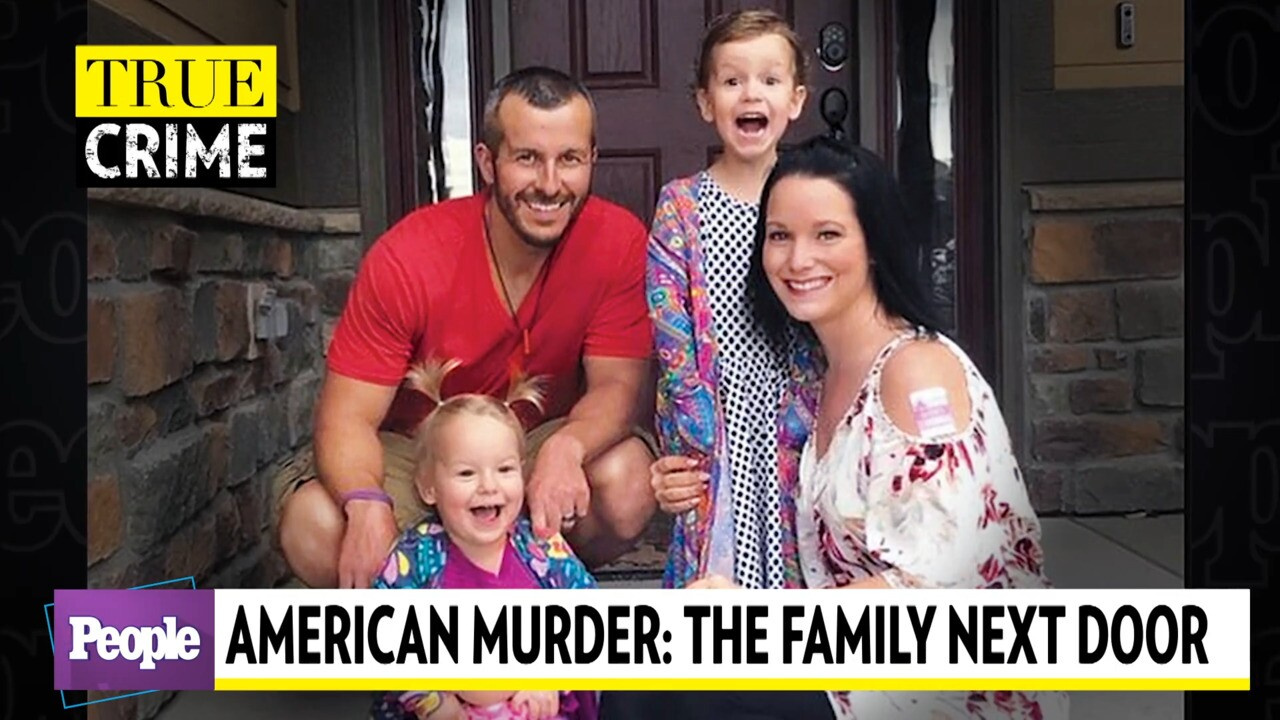 Chris And Shanann Watts Home Has Not Sold In 2 Years People Com
