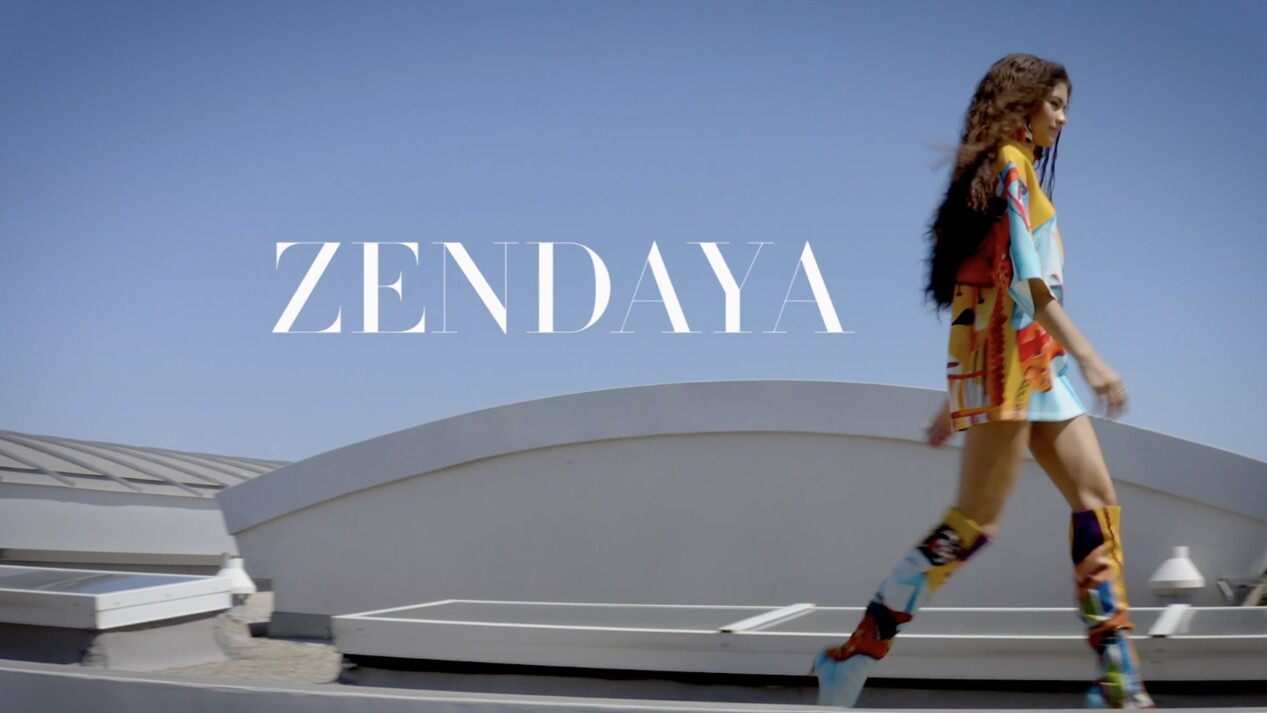 Zendaya And John David Washington S Quarantine Movie Malcolm Marie Is Coming To Netflix Instyle