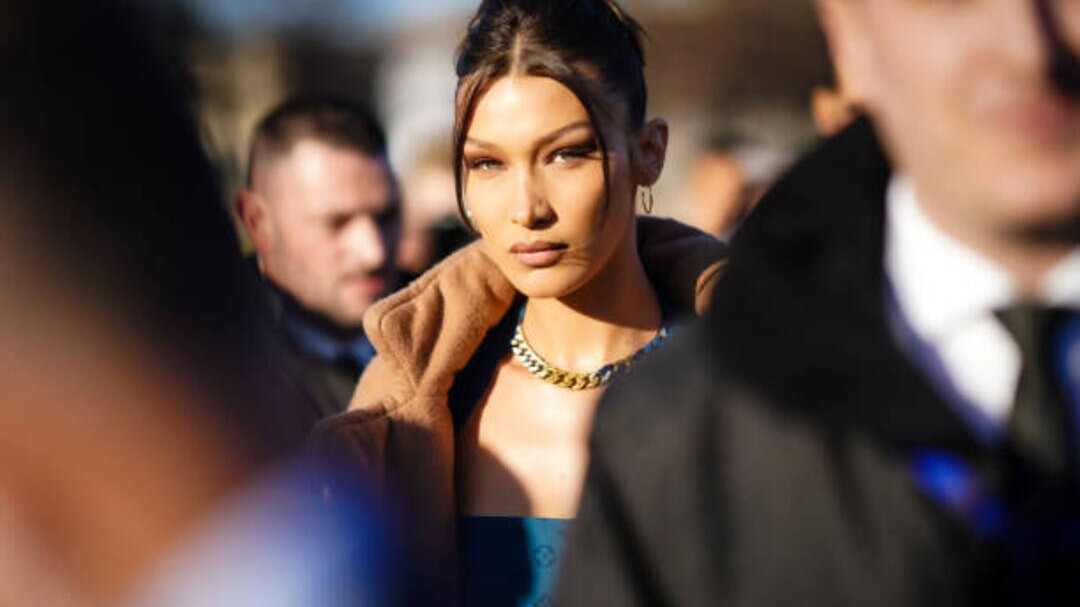 Bella Hadid Might Be Dating Jack Nicholson S Grandson Duke Reports Claim Instyle According to page six's sources, hadid has been romantically linked to jack nicholson's grandson, duke nicholson. https www instyle com celebrity bella hadid bella hadid dating jack nicholsons grandson duke