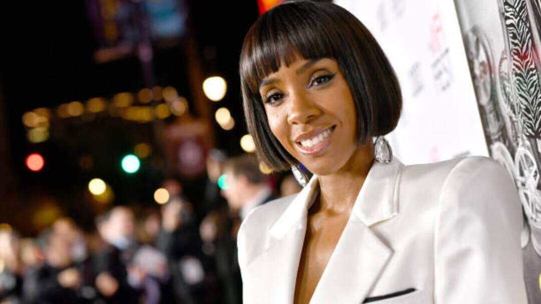 Kelly Rowland Is Pregnant And Expecting Her Second Child Instyle