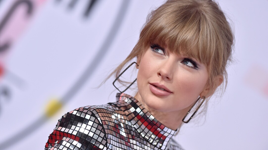 Taylor Swift Opened Up About Being Slut Shamed As A Young Artist Hellogiggles