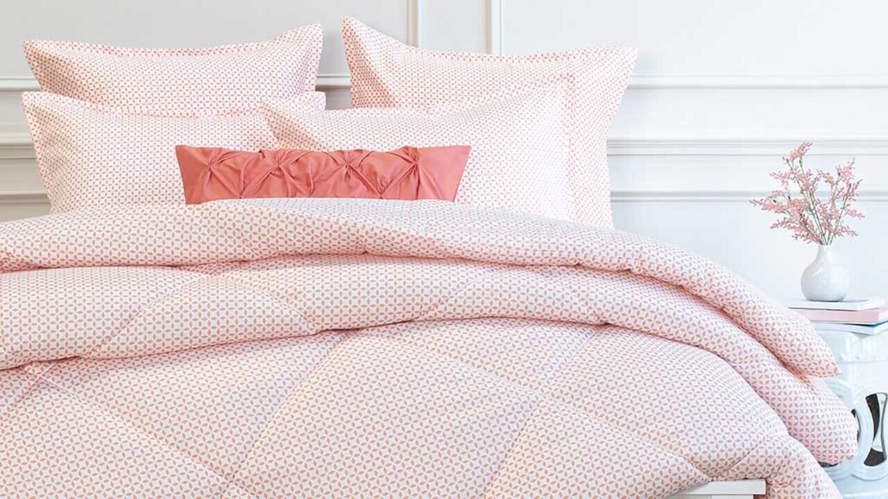 Bed Making Tips from Experts   Southern Living