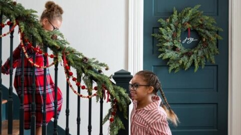 Chip And Joanna Christmas 2021 Magnolia Blog Sneak Peek Holiday Collection Southern Living