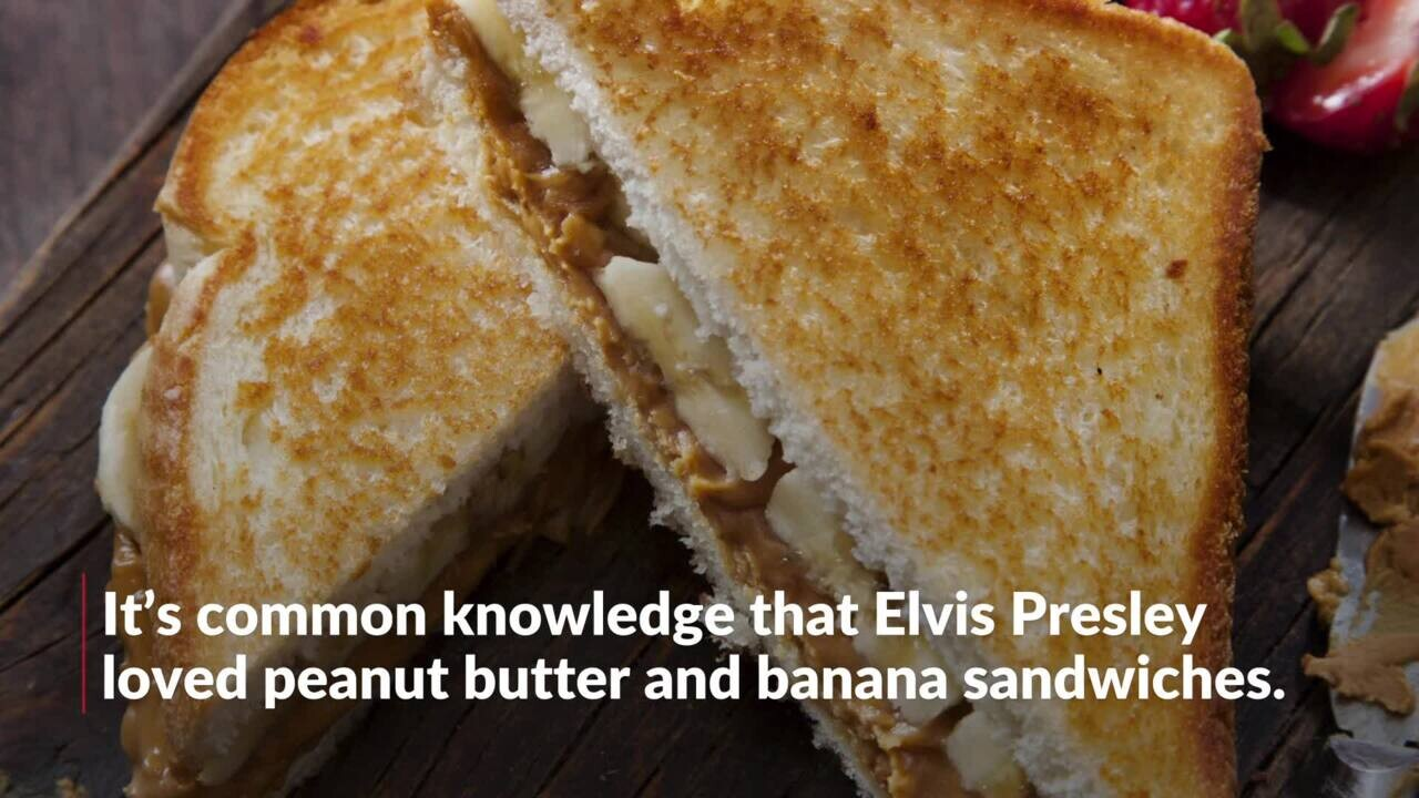 Elvis Presley S Chef Mary Jenkins Langston On His Love For The Peanut Butter And Banana Sandwich Southern Living