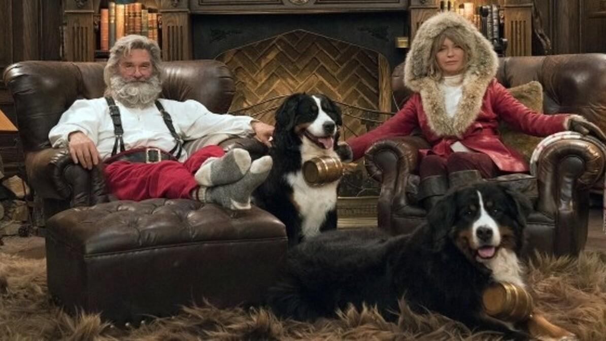 17 New Original Netflix Christmas Movies 2020 Real Simple