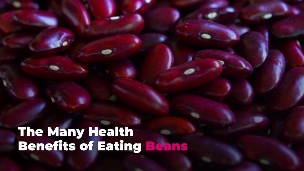 Benefits Of Beans Bean Nutrition And Health Benefits Of Eating Beans Real Simple