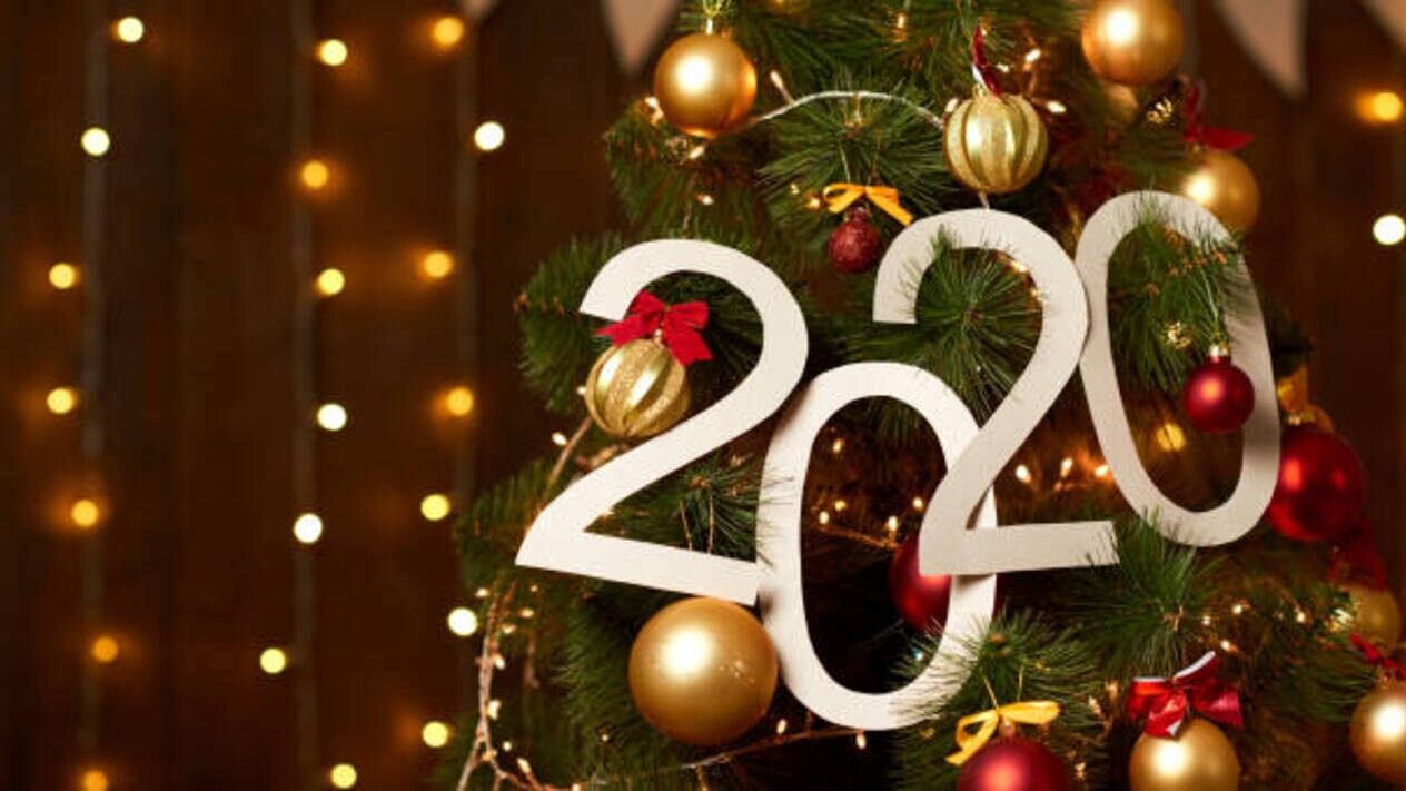 Simple Christmas 2020 6 Holiday Decor Trends 2020, According to Etsy, Pinterest, and