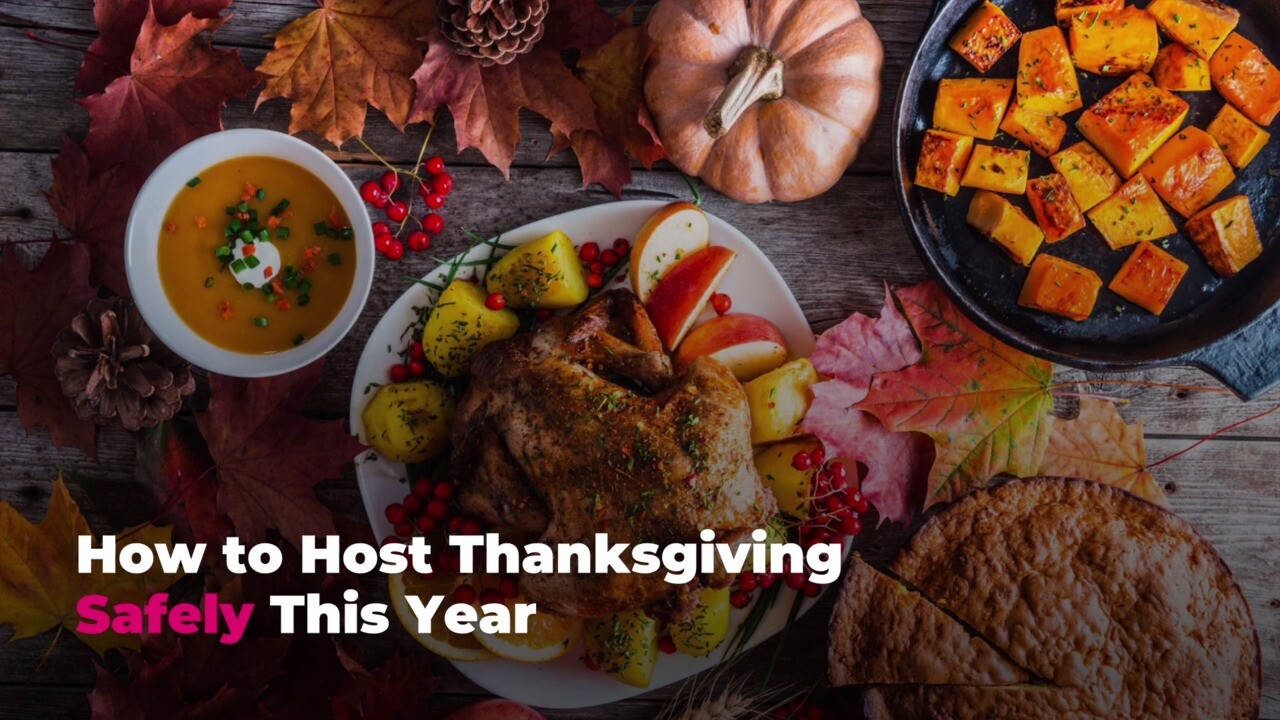 How To Host Thanksgiving During Coronavirus Outdoor And Virtual Thanksgiving Ideas Real Simple