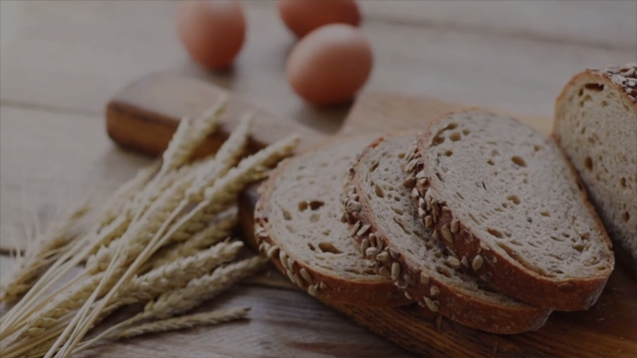 which commercial bread is good on keto diet