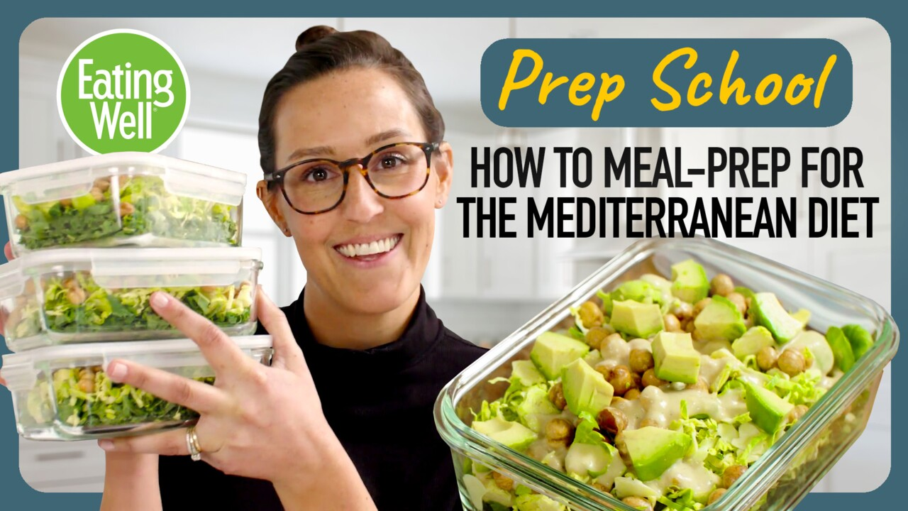 mediterranean diet 30 day plan