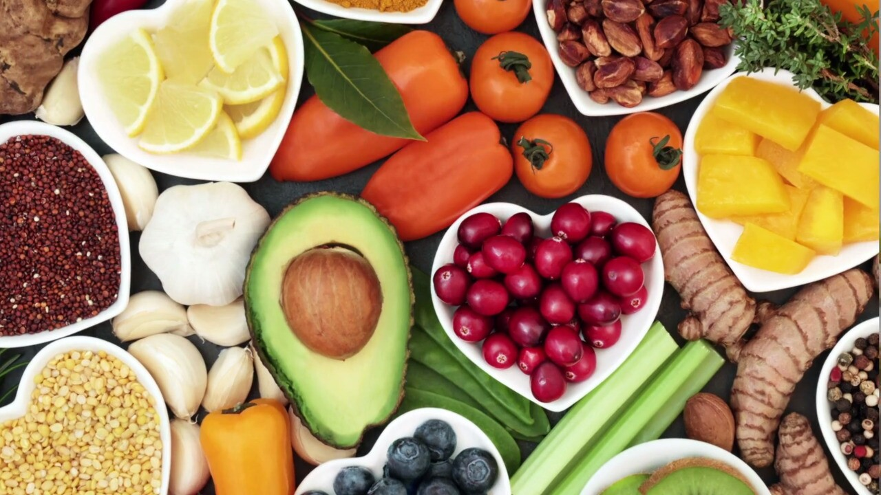 what the best diet for heart disease